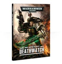 Codex: Deathwatch 7th edition (Hardback)