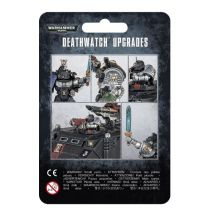 Deathwatch Upgrades Pack