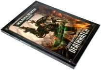Codex: Deathwatch 8th edition (Hardback)