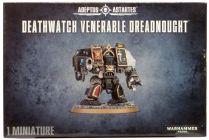 Deathwatch Venerable Dreadnought