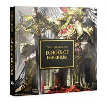 Horus Heresy: Echoes of Imperium (Аудиокнига)