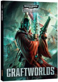 Codex: Craftworlds 7th edition (Softback)