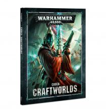 Codex: Craftworlds 8th edition (Hardback) на английском языке