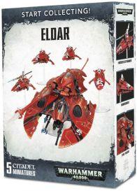Start Collecting! Eldar