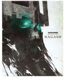 Warhammer: Nagash (Hardback)