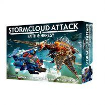 Stormcloud Attack: Faith & Heresy