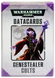 Datacards: Genestealer Cults 7th edition