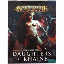 Warscrolls: Daughters of Khaine