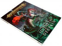 Battletome: Idoneth Deepkin (Hardback)