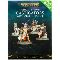 Easy to Build: Castigators with Gryph-hound