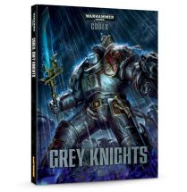 Codex: Grey Knights 7th edition