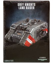 Grey Knights Land Raider