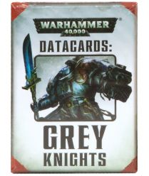 Datacards: Grey Knights 7th edition