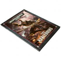 Codex: Harlequins 8th edition (Hardback)