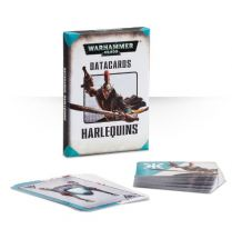 Datacards: Harlequins 7th edition