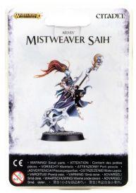 Mistweaver Saih