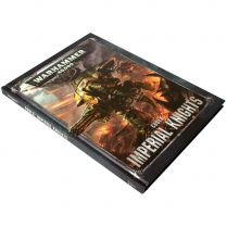 Codex: Imperial Knights 8th edition (Hardback)