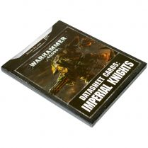 Datasheets Cards: Imperial Knights