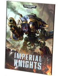 Codex: Imperial Knights 6th edition