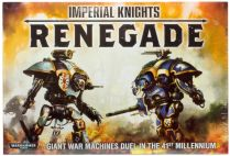 Imperial Knights: Renegade