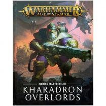Battletome: Kharadron Overlords (Hardback)