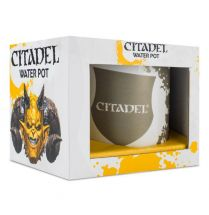 Citadel Water Pot – Leadbelcher