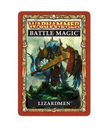 Battle Magic: Lizardmen