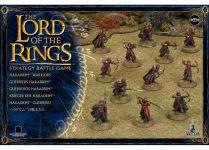 Haradrim Warriors