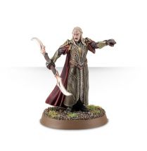 Mirkwood Armoured Captain