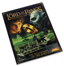 The Fellowship of the Ring Journeybook
