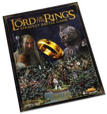 Lord of the rings The Two Towers Journeybook