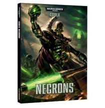 Codex: Necrons 7th edition (Softback)