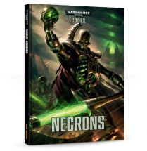 Codex: Necrons 7th edition