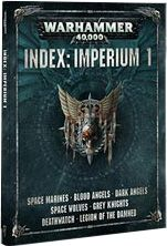 Index: Imperium Volume 1 (English)