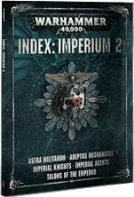Index: Imperium Volume 2 (English)