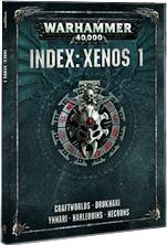 Index: Xenos Volume 1 (English)