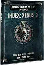 Index: Xenos Volume 2 (English)