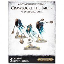 Nighthaunt Crawlocke The Jailor