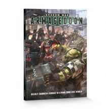 Shadow War: Armageddon Core Rulebook