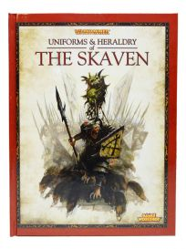 Uniforms and Heraldry: The Skaven