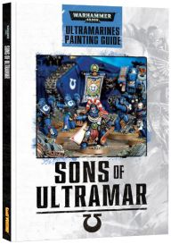 Sons of Ultramar (U/Marines Paint Guide)