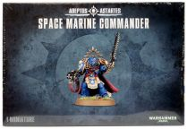 Space Marine Commander (2016)