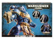 Набор красок: Space Marines Paint Set