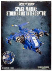 Stormhawk Interceptor