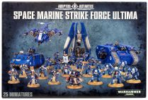 Space Marine Strike Force Ultima