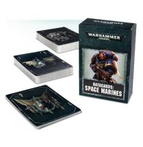 Datacards: Space Marines 8th edition