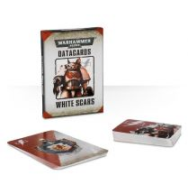 Datacards: White Scars 7th edition