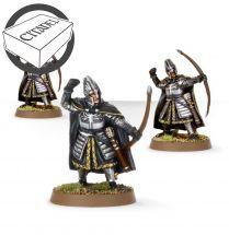 Minas Tirith Citadel Guard Archers