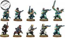 Valhallans Squad