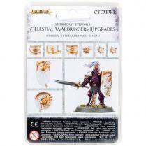 Celestial Warbringers Upgrades